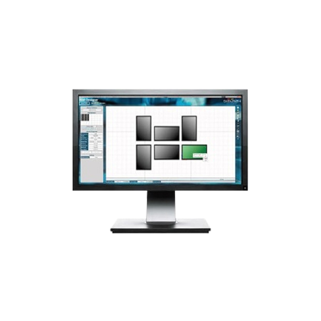 Datapath Wall Designer Software (multi-display product)