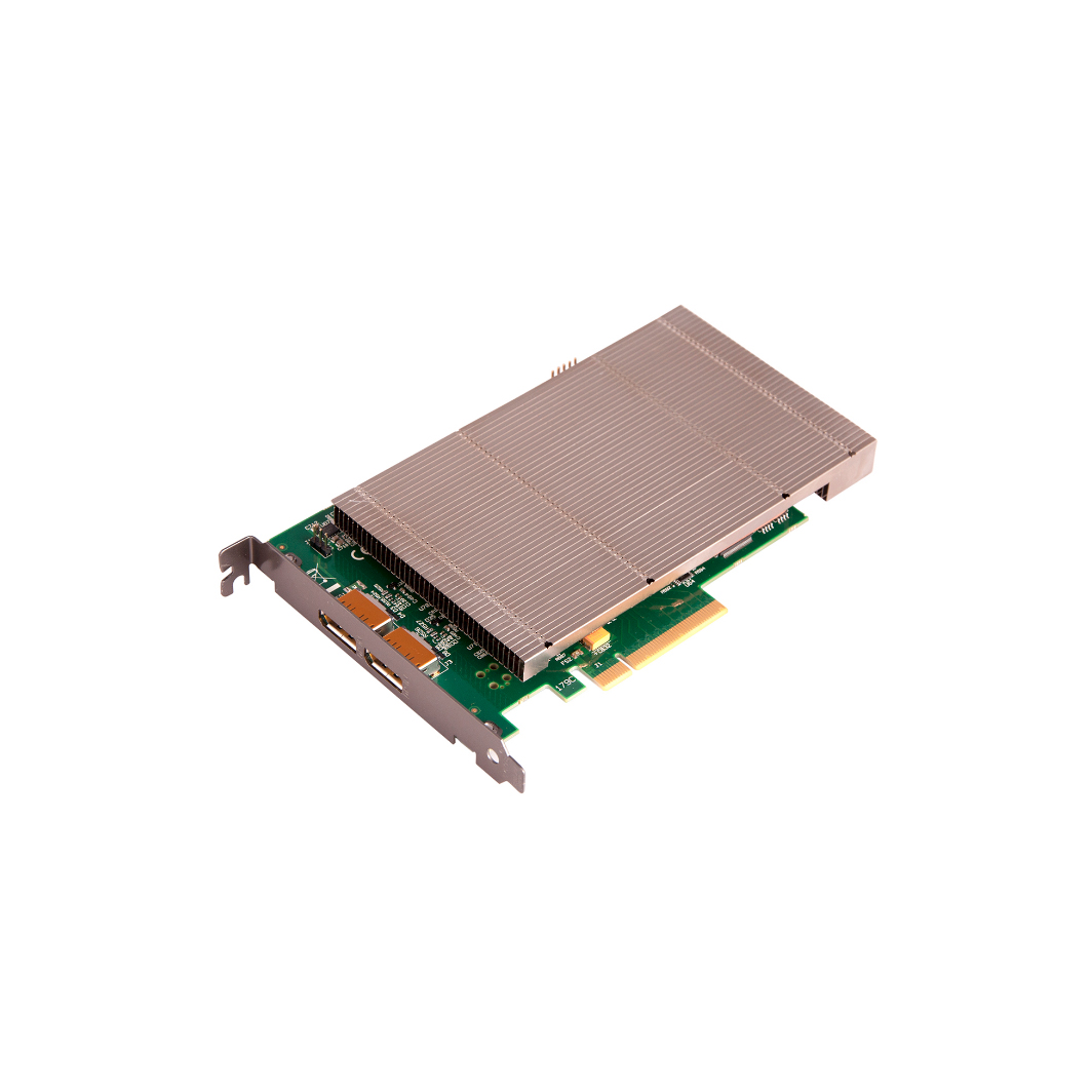 Datapath VisionSC-DP2 (video capture card)