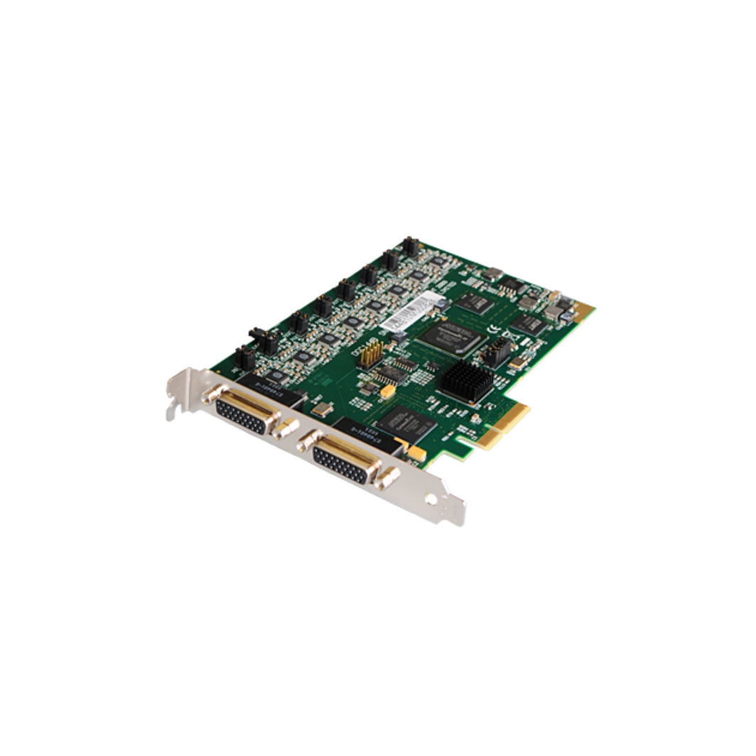 Datapath VisionSD8 (video capture card)